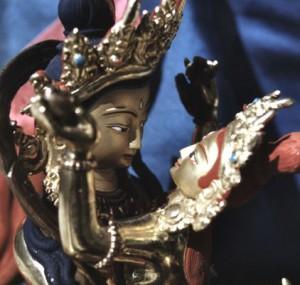 buddha_shakti